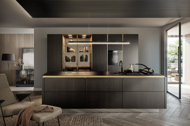 SieMatic SLX / Iconic Award 2020 Best of Best