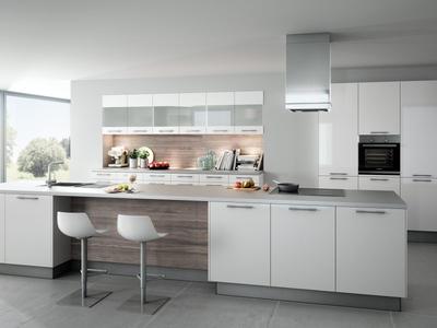 Küchenanbieter küchenquelle - Informationen