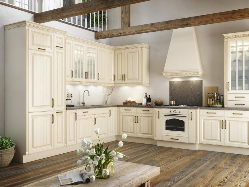 Küchen Im Landhausstil : landhausk che ~ Watch28wear.com Haus und Dekorationen
