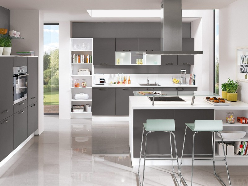 Einbauküchen - individuelle Küchen nach Maß