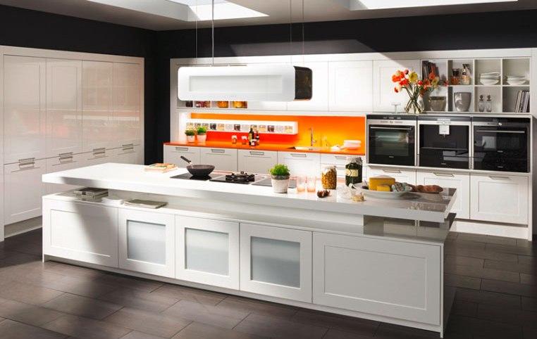 traumküche oder küchenstudio finden - Traum Küche